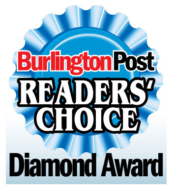 Diamond reader's choice